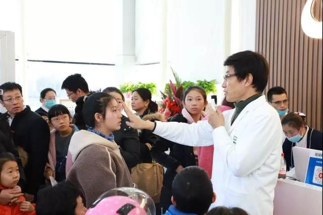 拒绝近视成「国病」,河北燕郊这家医院做了这些事