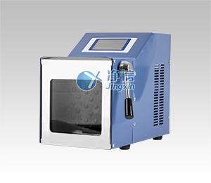 拍打式无菌均质器(标准液晶型)LC-08