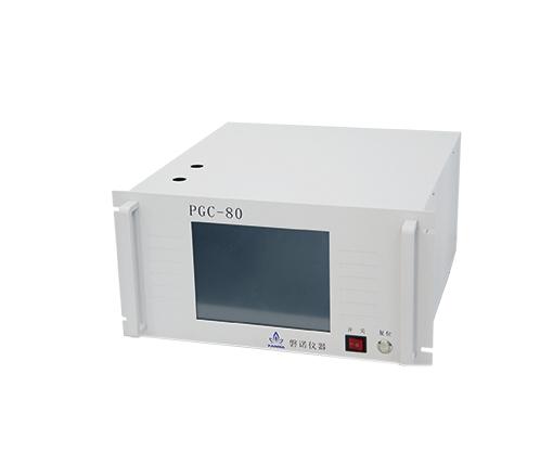 PGC-80在線氣相色譜儀