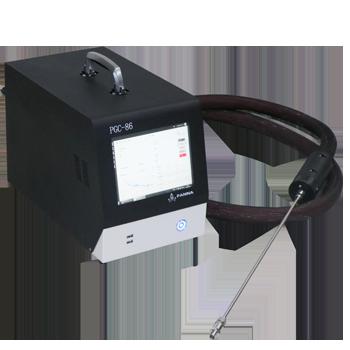 PGC-86便攜式非甲烷總烴氣相色譜儀