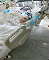西安交大一附院肝胆外科 ICU 妙手回春救治多例罕见危重患者