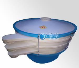 化工专用振动筛JXSF-C系列