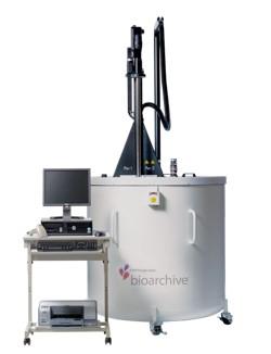 BioArchieve自动化冻存系统