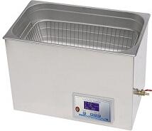 台式数控超声波清洗机LAB-LB-150