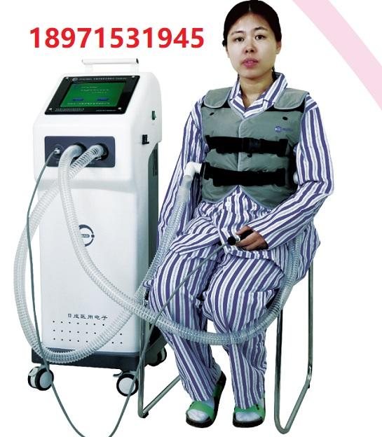 国产PTJQ-8000背心穿戴式排痰机批发价多少