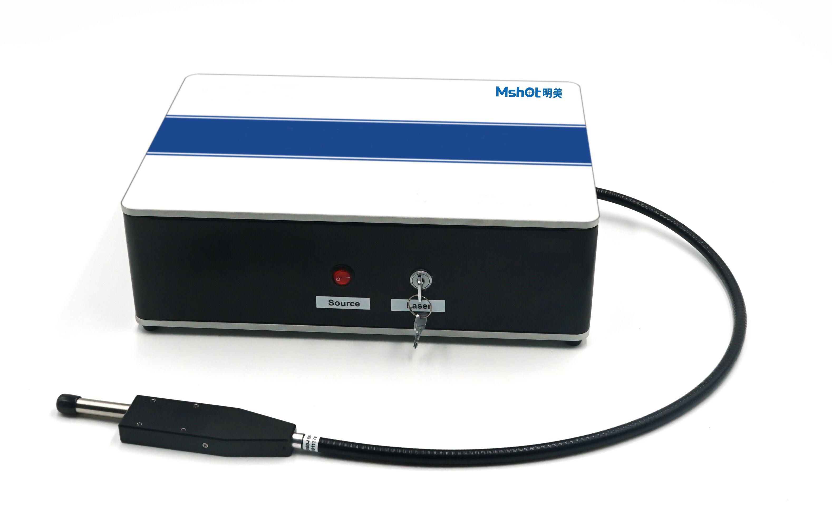 405nm激光诱导荧光光谱仪