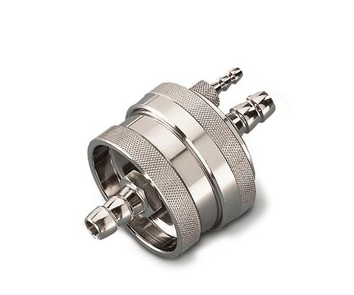 不锈钢过滤器支架(可换膜过滤器),47mm  16254