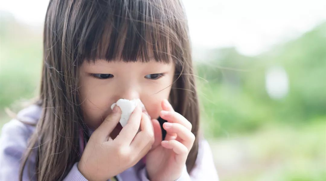 1 个生病 10 个感染!这些传染性极高的春季流行病,孩子家长千万小心
