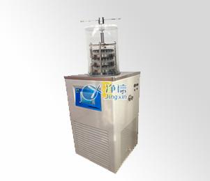 冷冻干燥机FC-27B(压盖型)