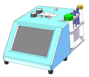Drop-seq单细胞测序仪Dropseq-1