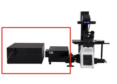普迈SUNNY共聚焦扫描模块CSIM100