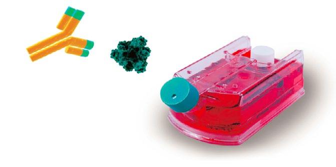 WHEATON CELLine 生物反應器