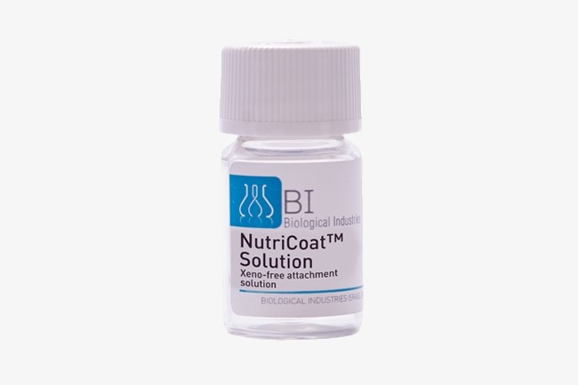 NutriCoat™ Attachment Solution 促贴壁试剂
