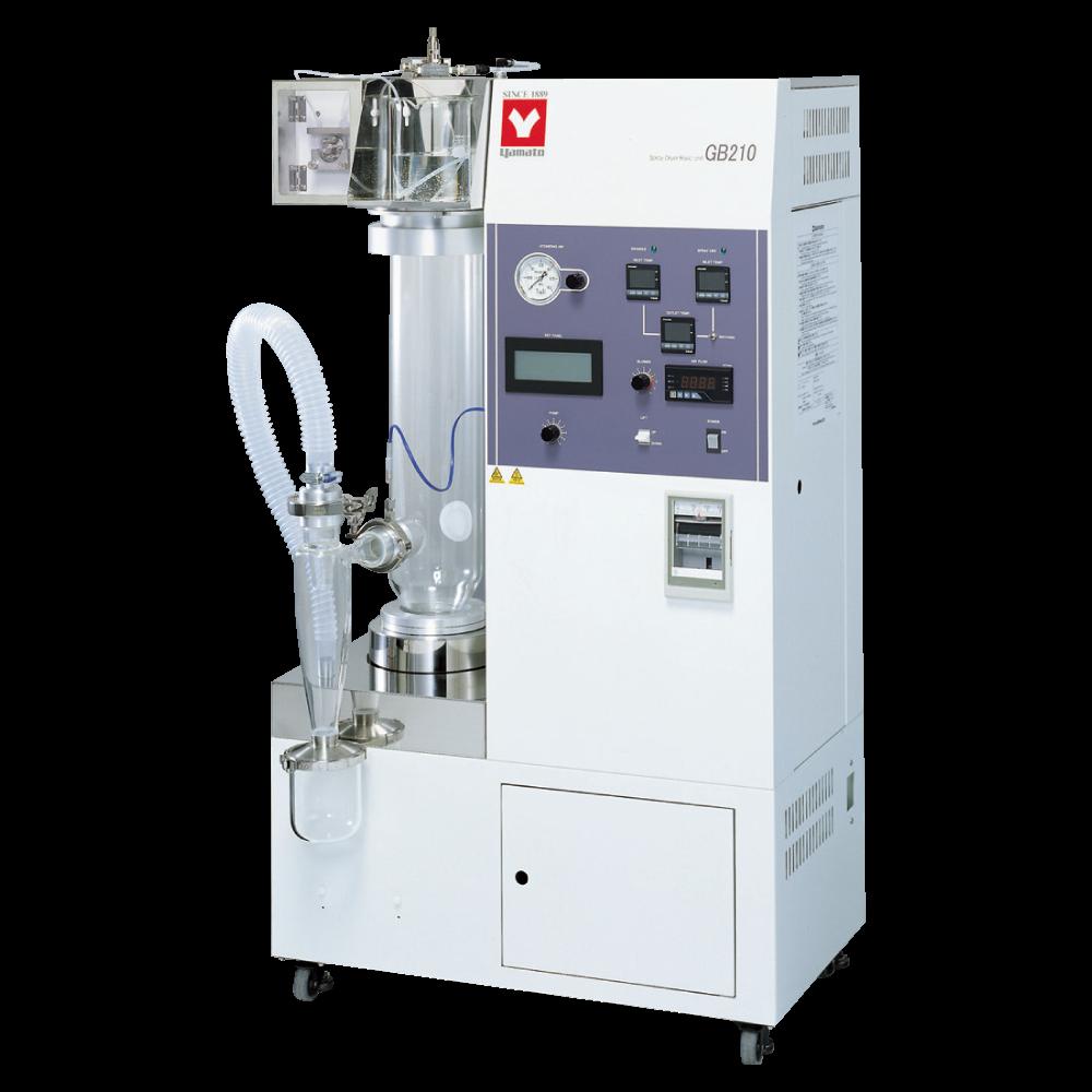 日本YAMATO喷雾干燥器GB210-A