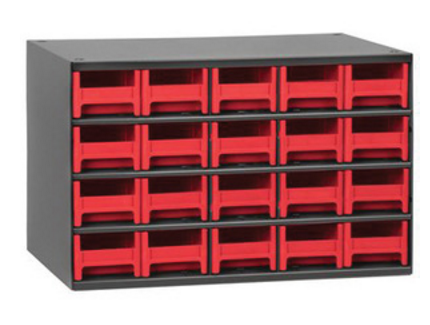 Akro-Mils Storage Cabinet    Akro-Mils储物柜