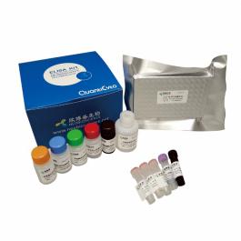 Rat IL-6 ELISA kit(大鼠白细胞介素-6)