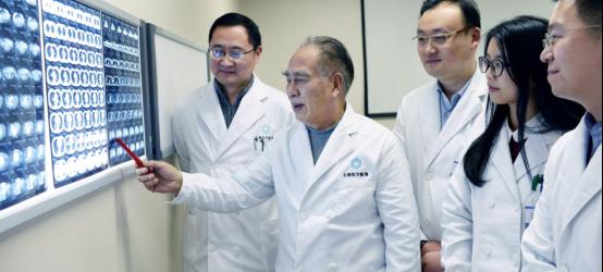 5 G 时代来临  全景医学影像将着力提升诊断服务能力