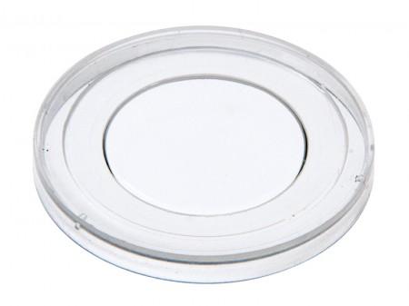 ibidiDIC培养皿盖/载玻片盖80050