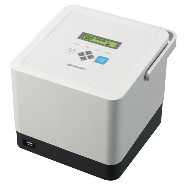 亚速旺ASONE 微生物检测仪 (空气采样器)微生物センサ AIR SAMPLER