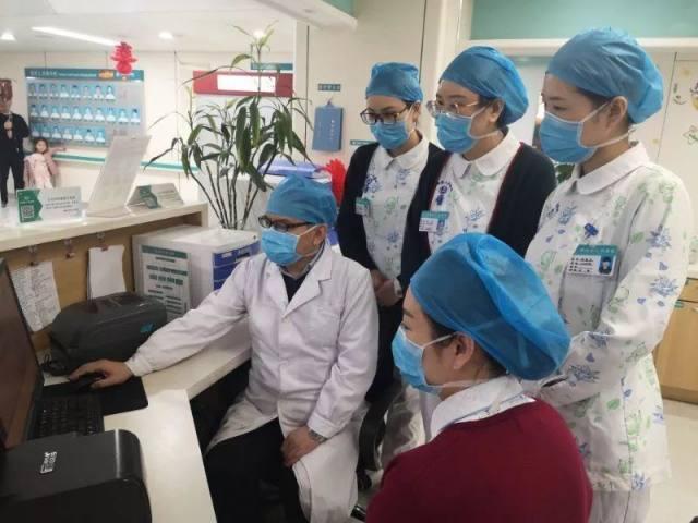 义无反顾,你们最美!河南省人民医院在行动