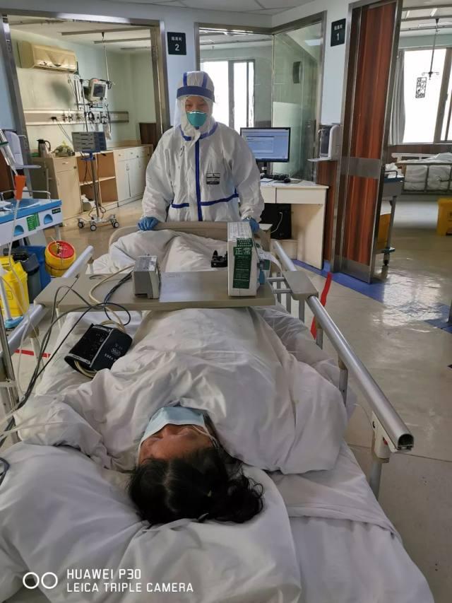 坚守岗位 不惧风险 亚心成功救治心脏重症患者
