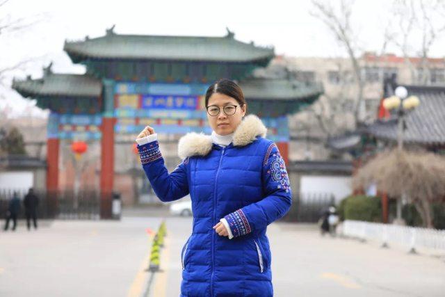 滨医附院第三批援湖北医疗队出征!