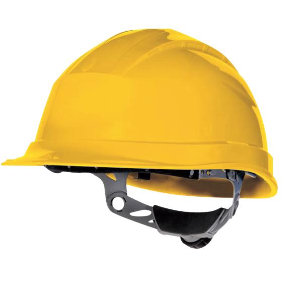 亚速旺ASONE 3型聚丙烯安全帽 ヘルメット HELMET