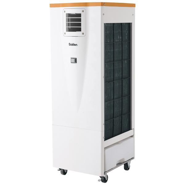 亚速旺ASONE 点式制冷机点式制冷机 SPOT COOLER