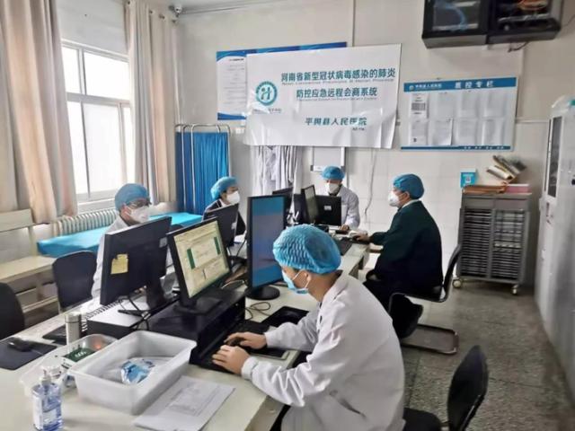 平舆县人民医院最坚定不移的眼神李泽明