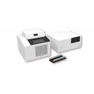 Naica自动化微滴芯片式数字 PCR 系统