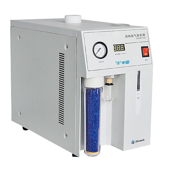 亚速旺ASONE 高纯氢发生器 水素発生装置 GENERATOR