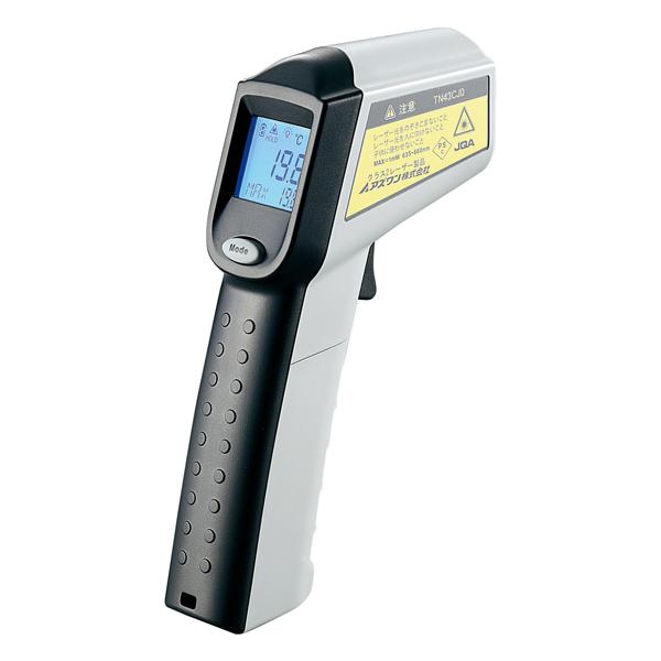 亚速旺ASONE 红外线温度计 放射温度計 INFRARED THERMOMETER