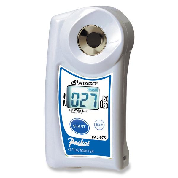 亚速旺ASONE 便携式糖度・浓度计ポケット糖度・濃度計 REFRACTOMETER