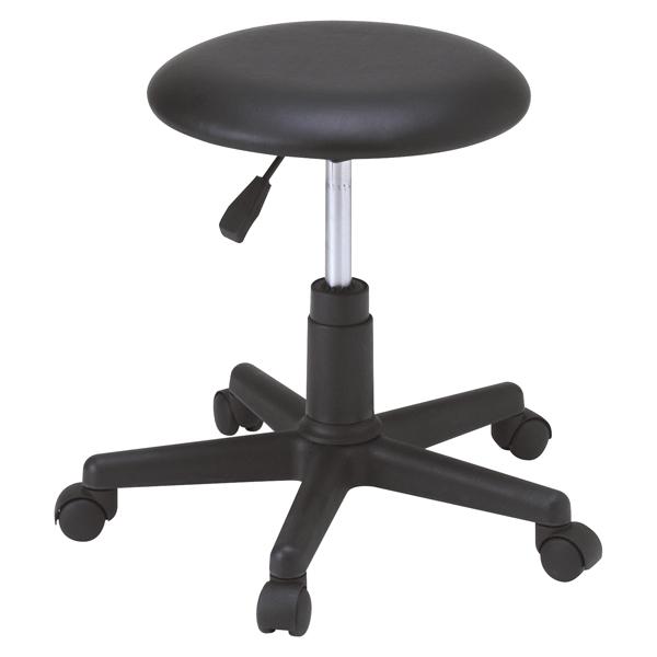 亚速旺ASONE 无靠背椅子 背なし椅子 CHAIR