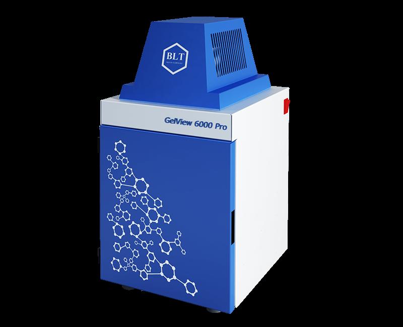 GelView 6000Pro 全自动化学发光成像系统
