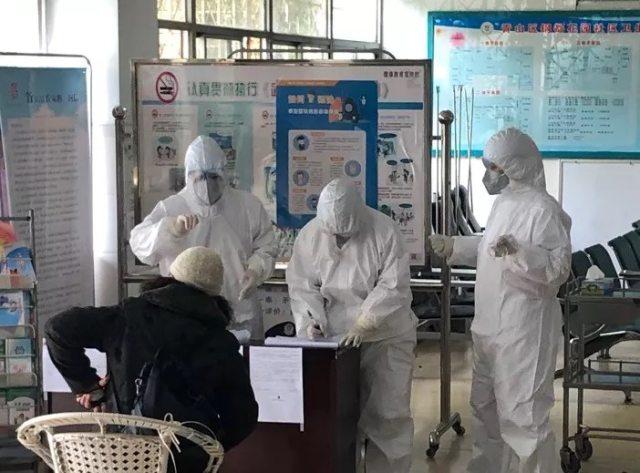 华润武钢总医院:战疫丨基层抗疫情医护小组工作纪实
