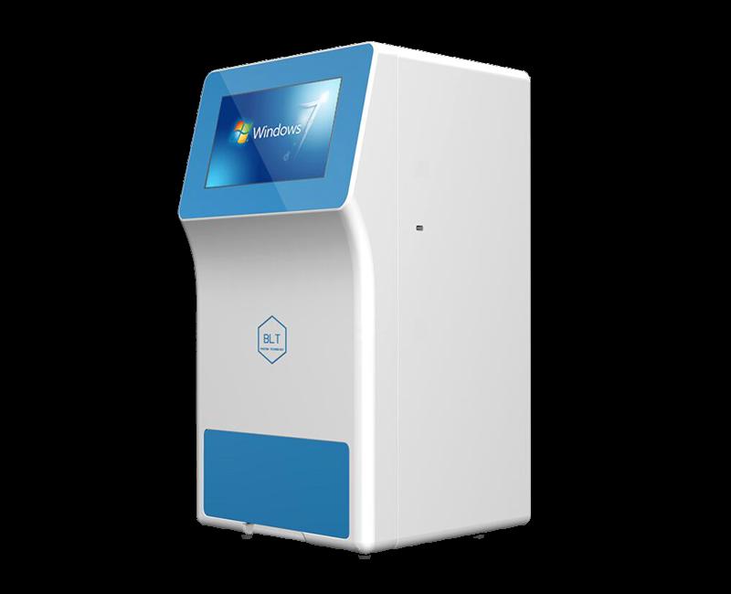 GelView 1500Plus 智能凝胶成像系统