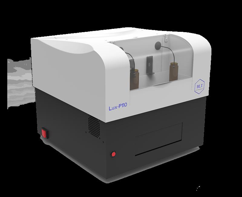 Lux-P110 高灵敏度板式发光检测仪