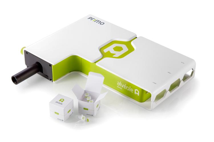 PRIMO 定制化细胞微环境制备系统