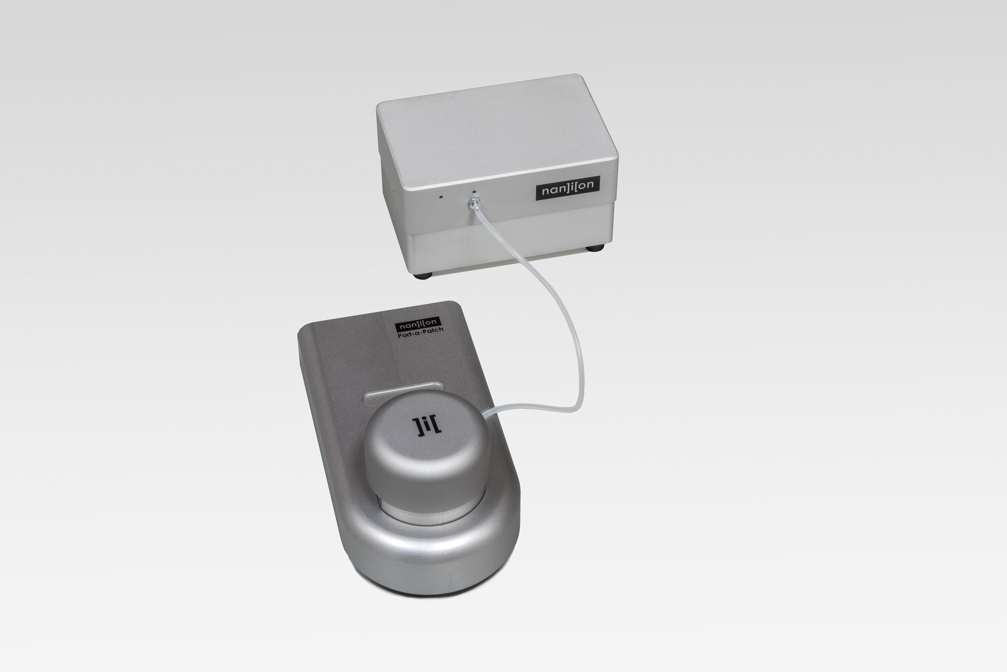 Port-a-Patch mini全自动膜片钳
