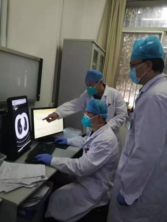 华润武钢总医院:党员先锋冲在前 记抗击疫情阻击战的侦察兵