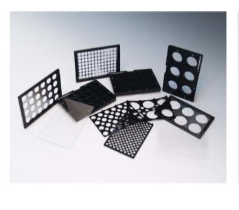 PT 磁吸組合多孔板型培養皿