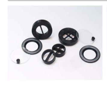 CMM 35mm Dish磁吸组合分隔型培养皿