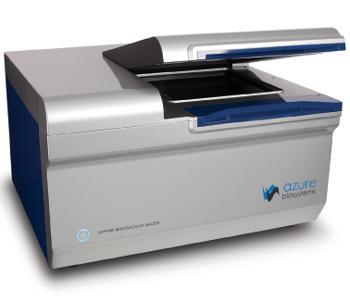 Sapphire NIR-Q双模式多光谱激光成像系统