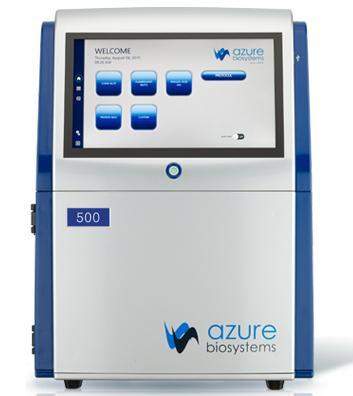 Azure 500 近红外荧光成像系统