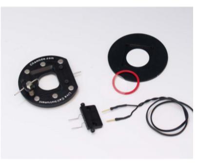 EC电刺激电生理实验型培养皿