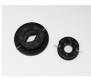 CF-T??蓋玻片大容積密閉灌流型磁吸培養皿