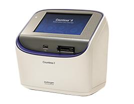 Thermo Scientific™ 全自动细胞计数仪  Countess II 和 Countess II FL 全自动细胞计数仪