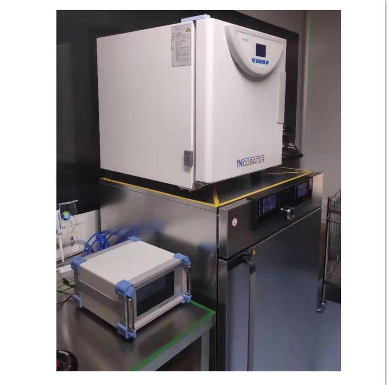 Ox-100HP细胞低氧高压实验系统