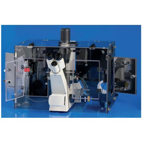 显微镜环境控制系统